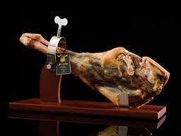 Продаем испанские деликатесы - вяленное мясо