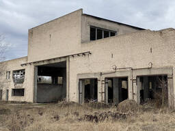Продается комплекс зданий