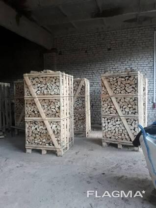 Продам дрова сухие из граба