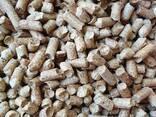 Продам гранулу из шелухи подсолнечника, сосны, дуба и агроотходов - фото 1