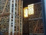 Продаём дрова колотые - photo 1