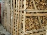Продаём дрова колотые - photo 4
