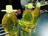 Refined Sunflower Oil - фото 1