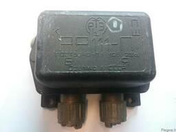 Реле регулятор напряжения РР 111-П