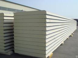 Sandvich panels