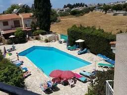 Сдаю квартиру на Кипре, г. Пафос- в центре.