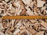 Щепа древесная - photo 2