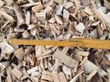 Щепа древесная - photo 1