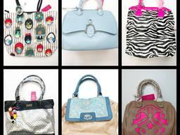 Стильные сумки Bullagi