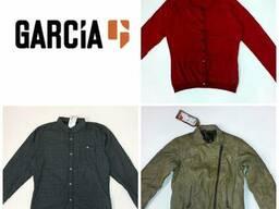 Stock одежда из NL.