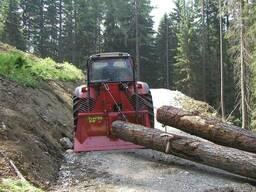 Suktuvai miškų ūkiui Tajfun (Slovenija). - photo 2