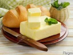 Sweet cream butter 82% - фото 1