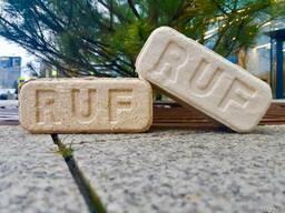 Купим топливные брикеты RUF / РУФ, пеллеты срочно