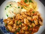 Tradicinis kinų virtuvės maistas - фото 3