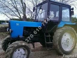 Трактор MTZ-82.1 Беларус 1999 г.