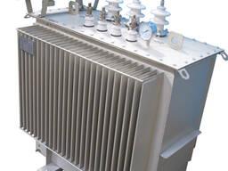 Трансформаторы масляные ТМ 25-2500/10(6)/0, 4 У1