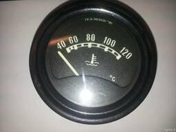 Указатель температуры УК 114Б (24В, 120С)