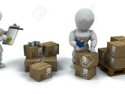 Услуги таможенного склада в Литве (для транзитных грузов)