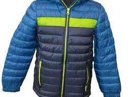 Весенние курточки для детей Crivit