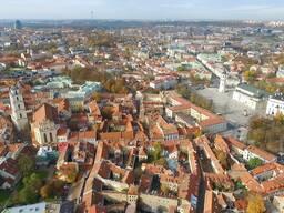 Учреждение и сопровождение бизнеса в Литве