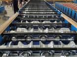Высокоскоростная линия для производства профнастила - фото 1