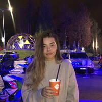 Алексейчук Арина
