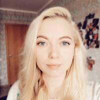 Петровская Нина