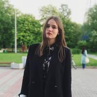 Beliakova Marina Andrewna