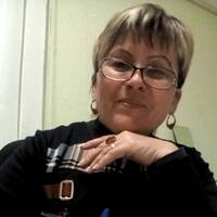 Сидоренко  Кучинскене Людмила Григорьевна