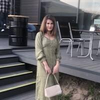Shabalina Mariia