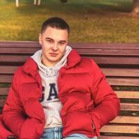 Остринский Александр Олегович